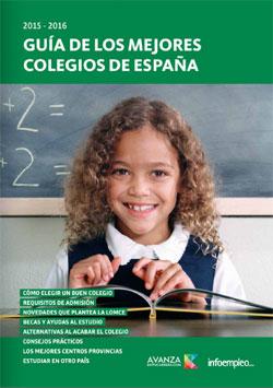 Ayalde y Munabe, seleccionados por la Guía Dices entre los Mejores colegios de España