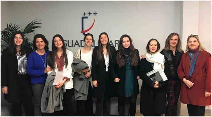 MUN Jaén, Colegio Guadalimar-Altocastillo 5-6 April 2019