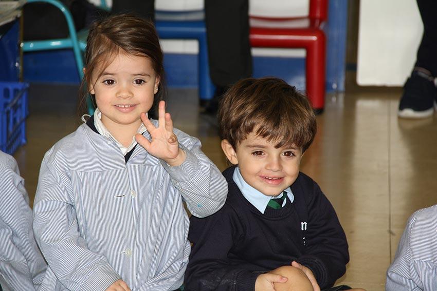 Ayalde-Munabe, entre los mejores colegios de España