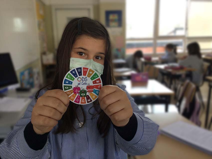 3º y 4º de Primaria aprendiendo de los ODS