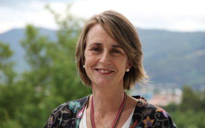 Entrevista a María Anzola, Directora de Ayalde