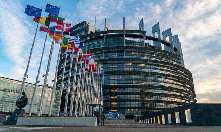 Ayalde, seleccionada como Escuela Embajadora del Parlamento Europeo